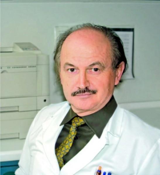 Prof. Hans-Ulrich Kloer